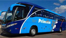Princesa Do Norte Bus