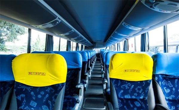 Águia Branca ônibus