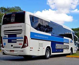 Transporte Danubio Azul