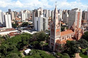 Ribeirao Preto - Empresa Cruz