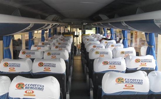 Expresso Araguari imagem 2