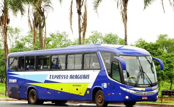 Expresso Araguari imagem 3