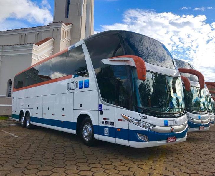Expresso Uniao Bus