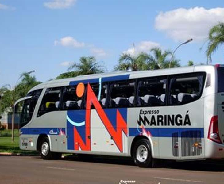 Expresso Maringá imagem 2