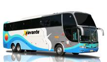 Ônibus Xavante 1
