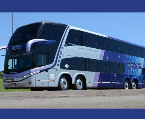 Orion Turismo ônibus 1