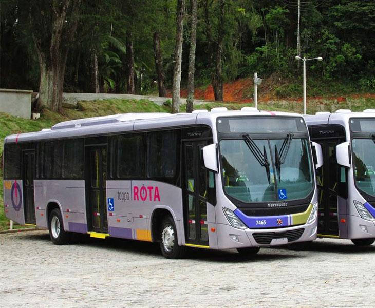 Rota Transporte imagem 2