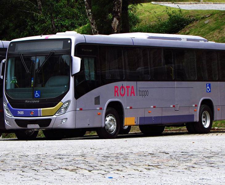 Rota Transporte imagem 3