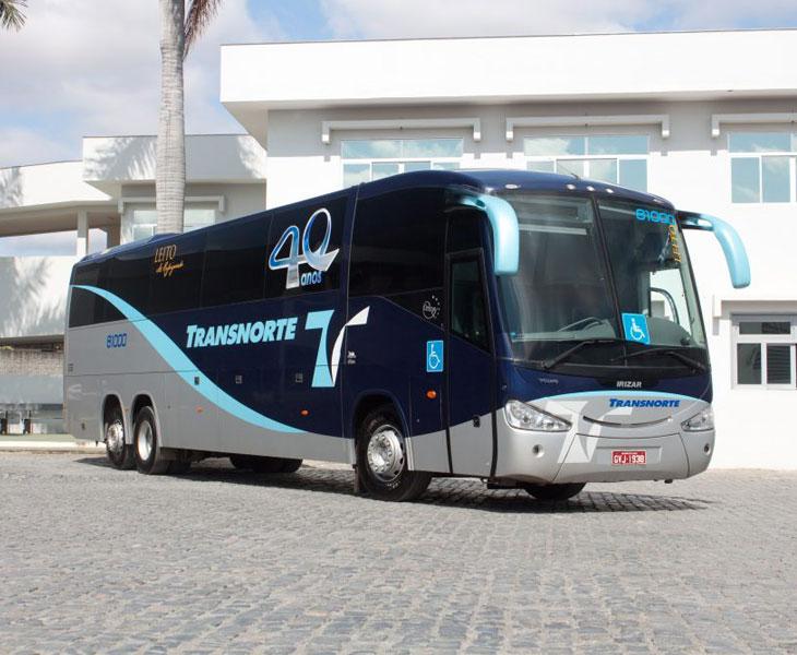 Transnorte Bus 1