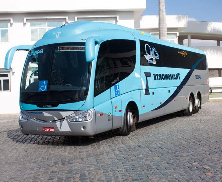 Transnorte Bus 2