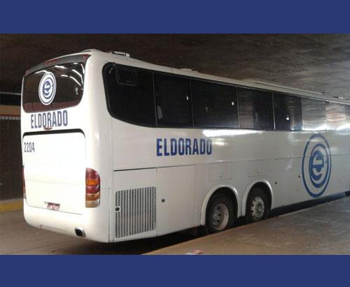 Imagem Viaçao El Dorado 1
