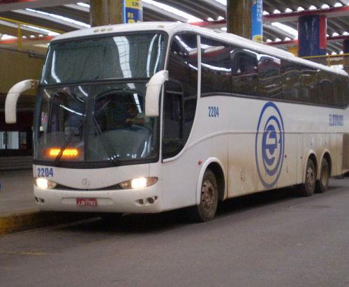Imagem Viaçao El Dorado 2