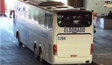 Imagem Viaçao El Dorado