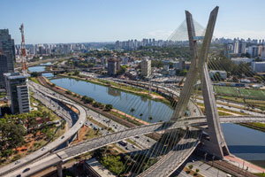 Sao Paulo - Viaçao Piracicabana
