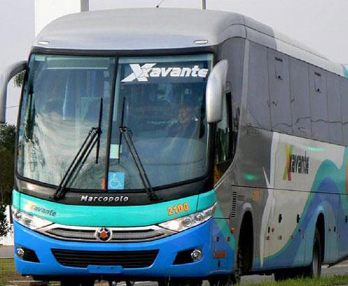 Ônibus Xavante 2