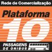 Plataforma 10 Brasil passagens de onibus e passagens aéreas